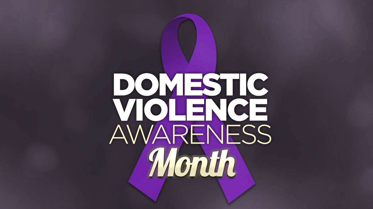 Image result for domestic violence awareness