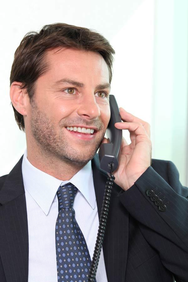 Someplace Safe Volunteers - phone calls